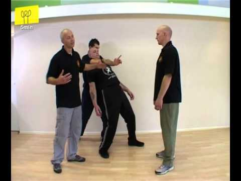 2 on 1 Frontal Attack - Street Fighting Techniques Image 1