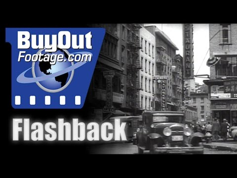 Historic Stock Footage NYC 1939 Ethnic Neighborhoods ITALIAN - JEWISH - CHINESE