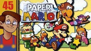 Let's Play Paper Mario Part 45 (Patreon Chosen Game)
