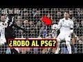 Así ganó el Madrid ¿Robo al PSG? I Reacciones Real Madrid vs PSG MP3