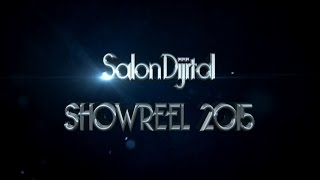 SalonDijital Showreel 2015
