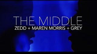 Download Lagu The Middle - Zedd, Maren Morris, Grey | Cover Gratis STAFABAND