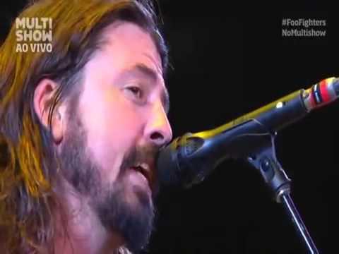 Foo Fighters - Rio de Janeiro/Brasil 2015 Completo