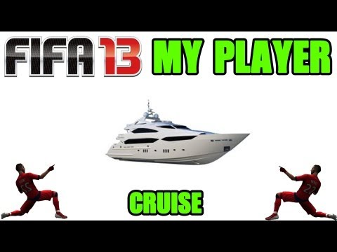 FIFA 13 Career Mode - My Player - 132 - Cruise