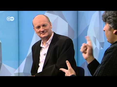 Talk: Afghanistan after Karzai: Chaos or New Era? | Quadriga