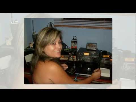 Ladies Ham Radio  Year 2012 Number 3