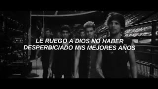good years ; zayn | one direction (sub español)