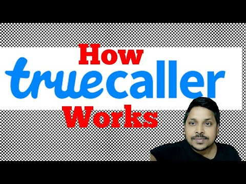 How truecaller works || what is crowd sourcing || Hindi || gadgets 24*7 ||