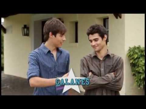 Violetta - Duelo de galanes - (A improvisar)