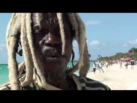ONE LOVE - NEGRIL - JAMAICA