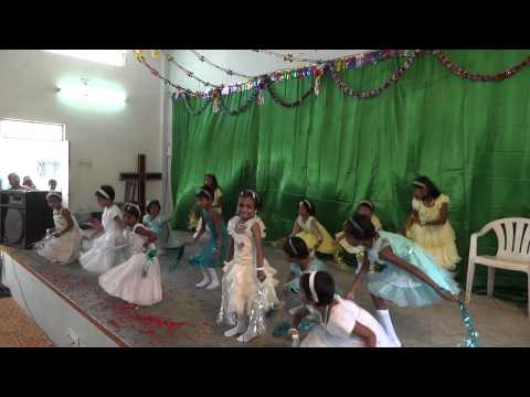 Cigm Church Keziah Dance Gods Love Is Wonderful video