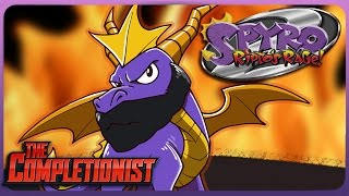 Spyro 2 | The Completionist