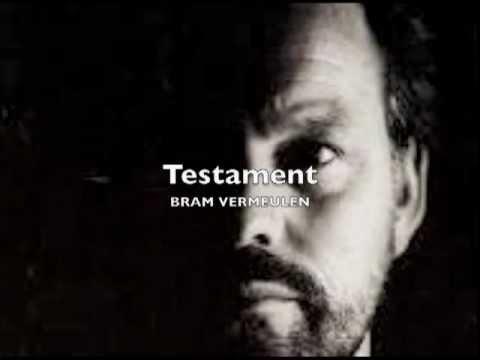 Testament - Bram Vermeulen