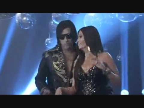 akshay kumar gives naughty jerk to  aishwarya rai (making of...