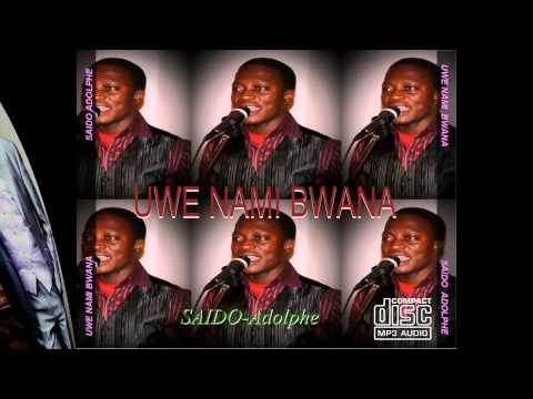 SAIDO - NITA YA INUWA MACHO [Swahili Gospel Music]