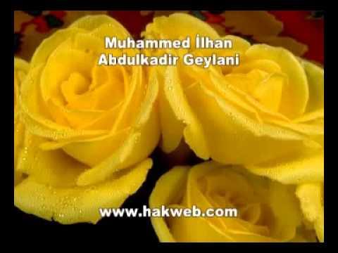 Muhammed İlhan Abdulkadir Geylani -