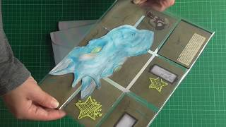 Incoming Pocket Letter - Mythical Creatures