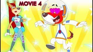 Rat-A-Tat |'Cartoon Movie 4 Space Attack'| Chotoonz Kids Funny Cartoon Videos