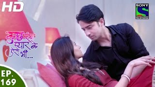 Kuch Rang Pyar Ke Aise Bhi     Episode 169 21st October 2016