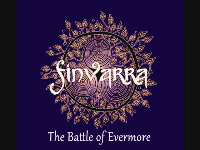 Finvarra - The Battle of Evermore