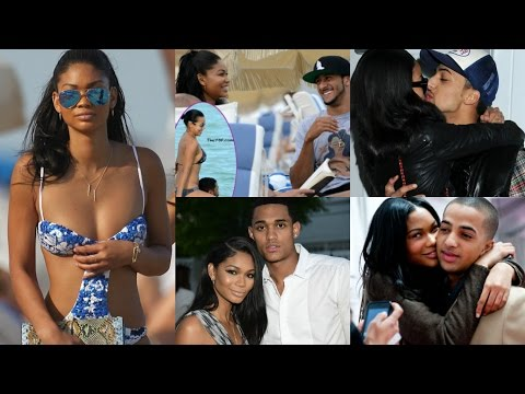 Boys Chanel Iman Dated!