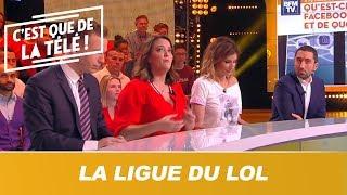 """Polémique autour de """"La ligue du LOL"""" : les chroniqueurs réagissent !"""