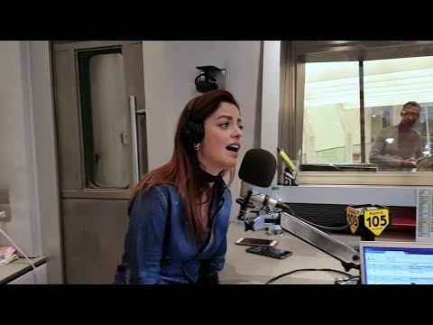 Annalisa - Direzione la Vita (unplugged) - @Radio105