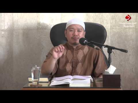 Nabi Isa 'Alaihi Sallam Dalam Aqidah Umat Islam - Ustadz Khairullah Anwar Luthfi, Lc