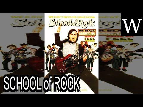 SCHOOL Of ROCK - WikiVidi Documentary