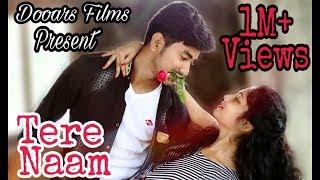 Tere Naam -  Romantic Love  Story | New Letest Bollywood Song 2018 | Salman Khan |