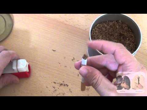 Приготовить табак для курения в домашних условиях 124
