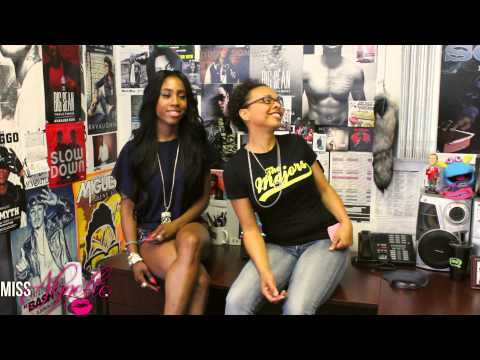 Sevyn Streeter Plays Celebrity Who Can Get It With Miss Alynette