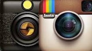 App Review Of Instagram [Plus FACEBOOK Buys INSTAGRAM For 1 Billion Dollars!]