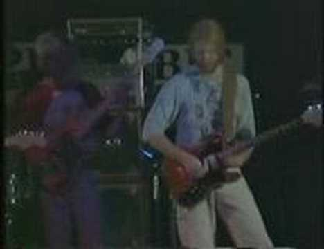 Squakin' In The Henhouse (Todd Barth/Jimmy Herring)
