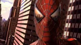 Watch Weird Al Yankovic Ode To A Superhero video