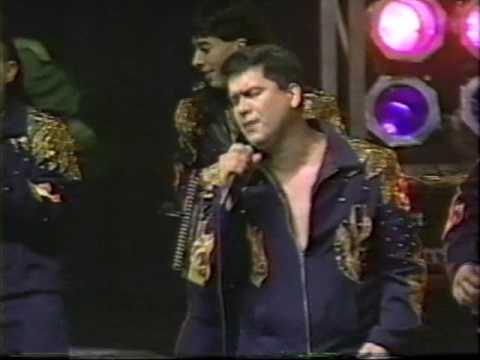 La Sombra De Tony Guerrero - El Borracho del Año - Caliente Dulce Amor - The Johnny Canales Show