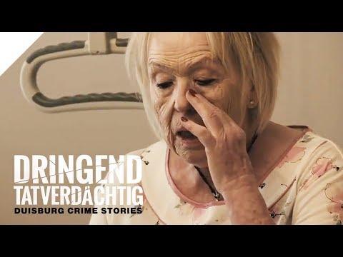 Mama in Gefahr: Nahm sie eine Überdosis Medikamente? | TEIL 2/3 | Dringend Tatverdächtig | SAT.1 TV