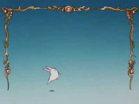 Magic Knight Rayearth Ending 1 video