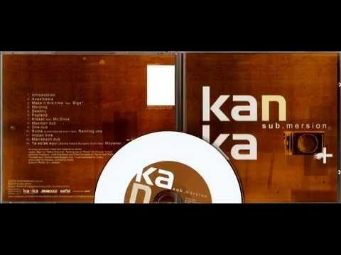 Kanka - Indian Time