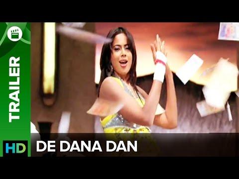 De Dana Dan - Theatrical Trailer