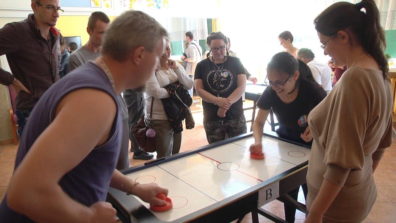 Integracyjne Mistrzostwa Cymbergaja