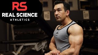 Honest, Science-Based Fitness Supplements | RealScience Athletics