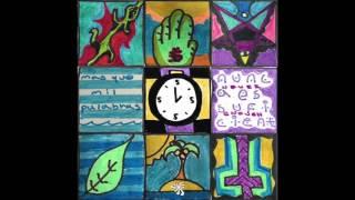 Mandragora - Space, Time & Travel Machine (Mandragora Original)