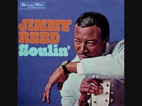 Shame Shame Shame by Jimmy Reed