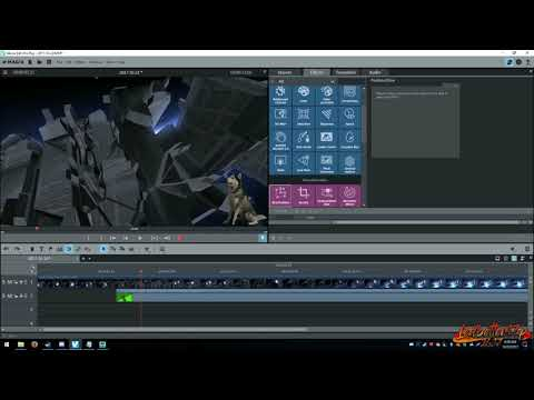 How To Overlay Picture On Video And Chroma Key In Magix Movie Edit Pro Plus (GIVEAWAY CLOSED)
