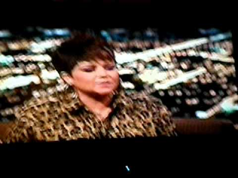 Stacy Lattisaw Interview (New - Part 1 - 2011)