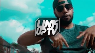 Niro #F1 - Green Light [Music Video] | Link Up TV