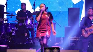 Ethiopian Music: Hewan(ሔዋን) - Adagn - አዳኝ (Jano Band) - Ethiopian Music 2018(Official Concert Video)
