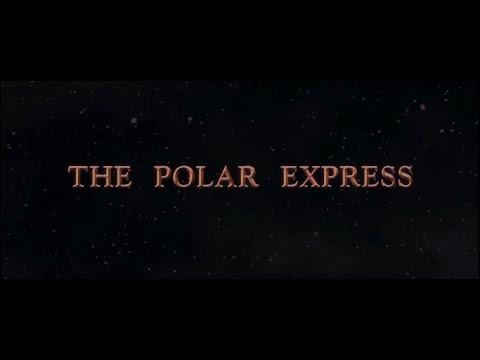 The Polar Express - Horror Trailer #1 (2014)