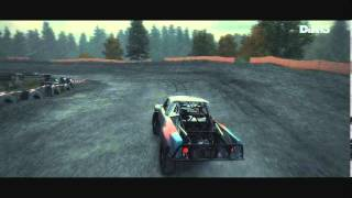 DiRT3-LANDRUSH-SMELTER-2-GYMKHANA HUGE DRIFT